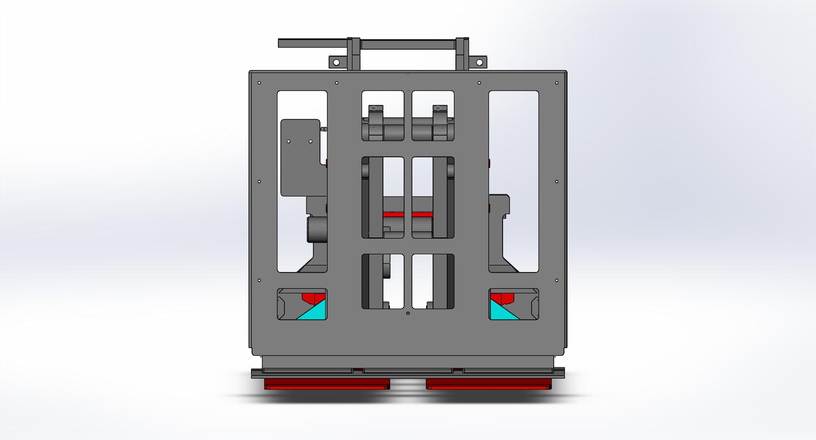 Axon Forklift: Forklift Push Pull-4