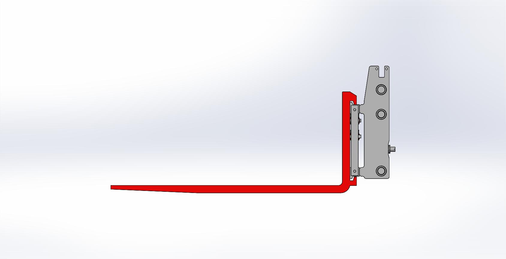 Axon Forklift: Fork Positioners E10-Light Duty-3