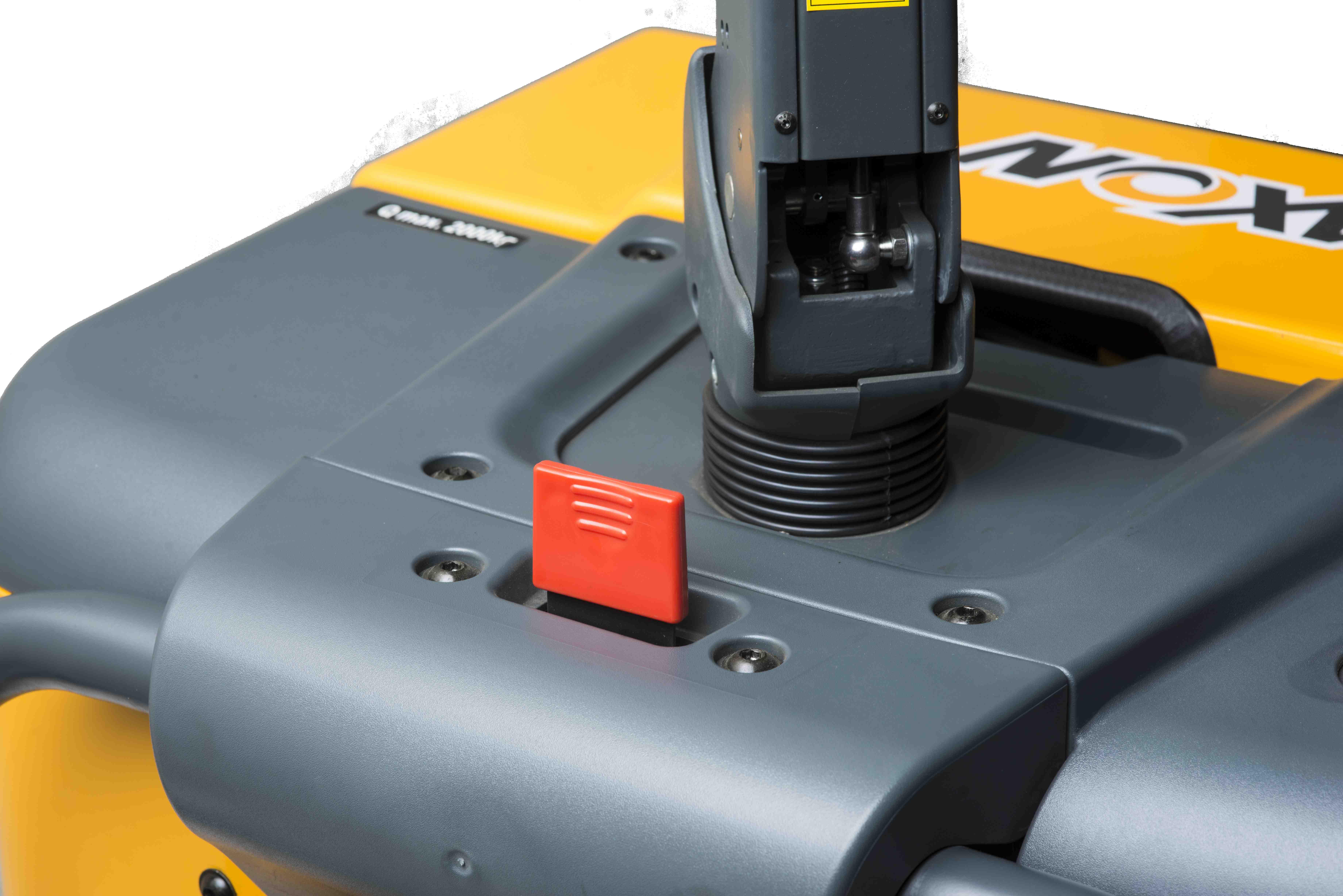 Axon Electric Pallet Truck PE20